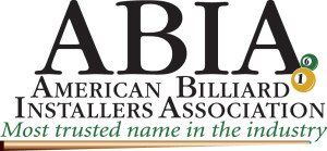 American Billiard Installers Association / Hagerstown Pool Table Movers