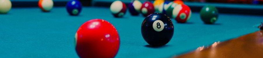 Hagerstown pool table installations featured