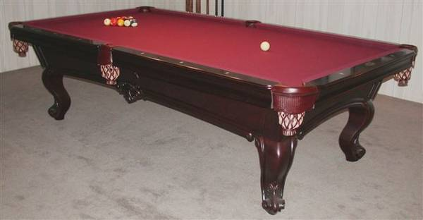 Pool Tables For Sale Sell A Pool Table In Hagerstown Maryland - Pool table stores in maryland