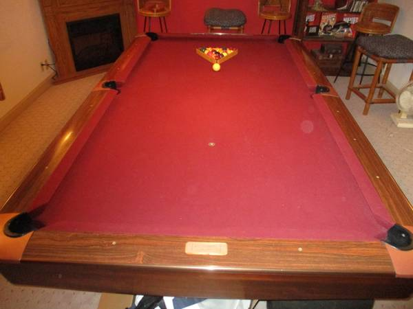 Pool Tables For Sale Sell A Pool Table In Hagerstown Maryland - Abia pool table movers