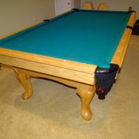 Murry Pool Table